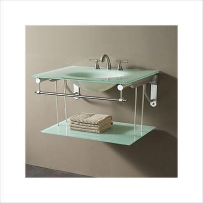 Avanity CONTEMPOVS30GW Bath Sink
