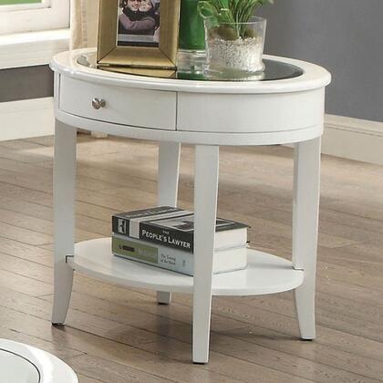 Furniture of America Silver Mist Main Image