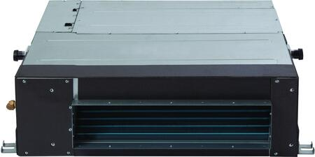 Carrier 40MBQB09D3 Mini Split Air Conditioner Cooling Area,