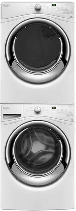 Whirlpool 751170 Washer and Dryer Combos