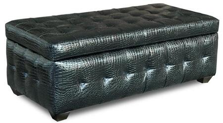 Diamond Sofa ZENTRUNKCROCB Zen Series  Tunk