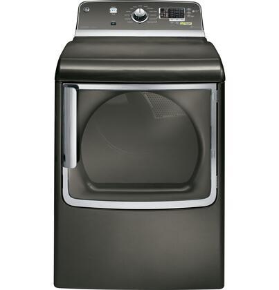 GE GTDS825EDMC Electric Dryer