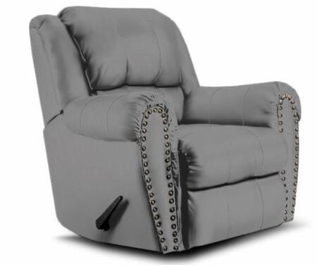 Lane Furniture 21495S189514 Summerlin Series Transitional Wood Frame  Recliners