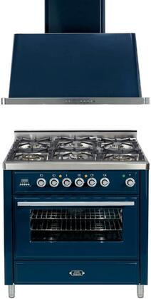 Ilve 721392 Kitchen Appliance Packages