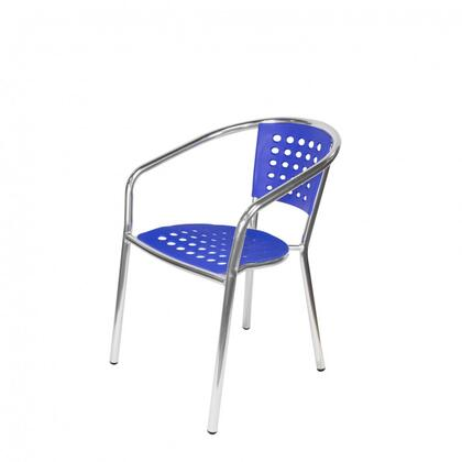 Source Contract SC200713P Mykonos Arm Chair