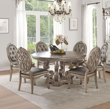 Acme Furniture 669157set Northville Dining Room Sets Appliances