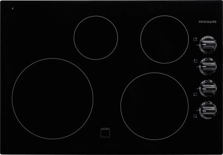 Frigidaire FGEC3065KB Gallery Series Electric Cooktop