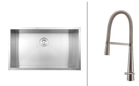 Ruvati RVC2604  Sink