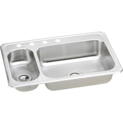 Elkay CMR33222 Kitchen Sink