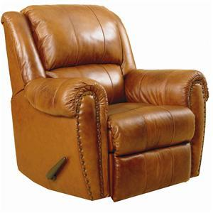 Lane Furniture 21495S511622 Summerlin Series Transitional Wood Frame  Recliners