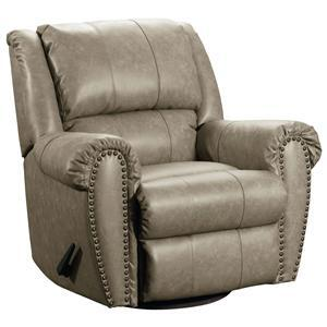 Lane Furniture 21495S513917 Summerlin Series Transitional Wood Frame  Recliners