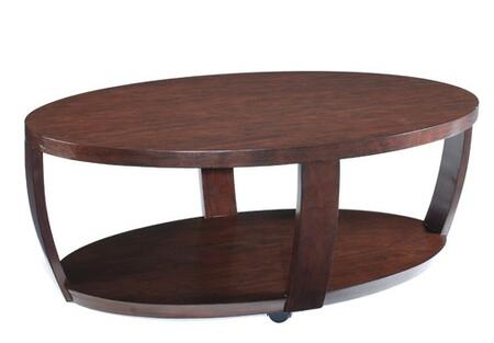 Magnussen T157947 Contemporary Table