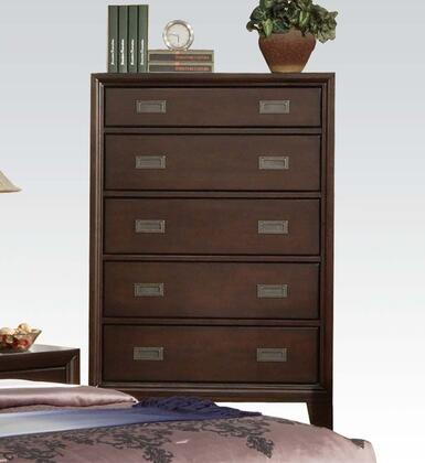 Acme Furniture 00166 Bellwood Series Wood Chest