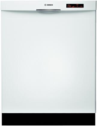 Bosch SHE68R52UC Semi-Integrated 6 Yes Built-in Dishwasher |Appliances Connection