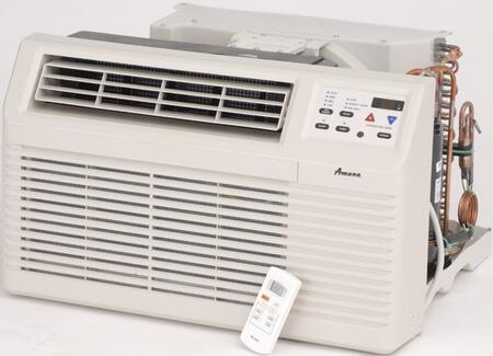 Amana PBH073G35CB PTAC Air Conditioner 350 sq. ft. Cooling Area, Adjustable Air Direction