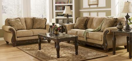 Signature Design by Ashley 3940138SET Cambridge Living Room