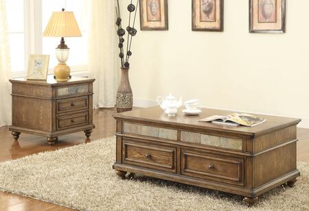 Acme Furniture 81600CE Living Room Table Sets