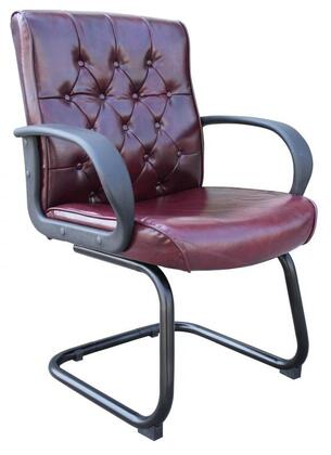 "Boss B8509BY 27""  Office Chair"
