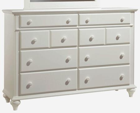 Broyhill 464-230 Hayden Place 8 Drawer Dresser: