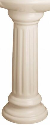 Barclay C/3-750 Victoria Column Only, with Vitreous China Construction