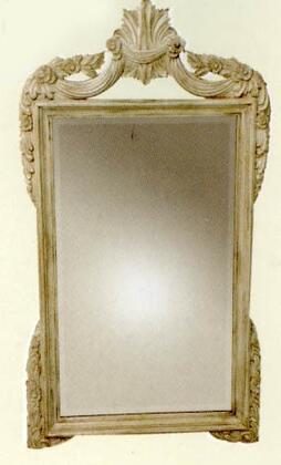 Ambella 08942140028  Rectangular Portrait Wall Mirror