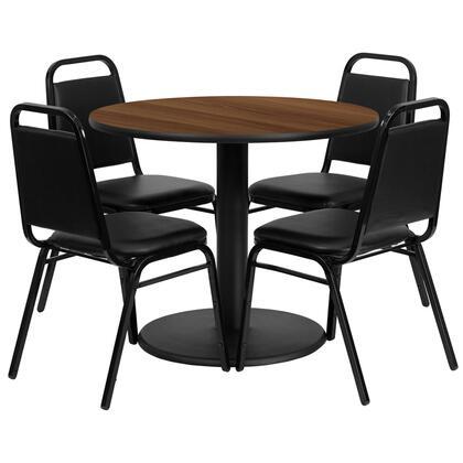 Flash Furniture RSRB1004GG