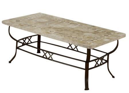 Hillsdale Furniture 4815OTC Transitional Table