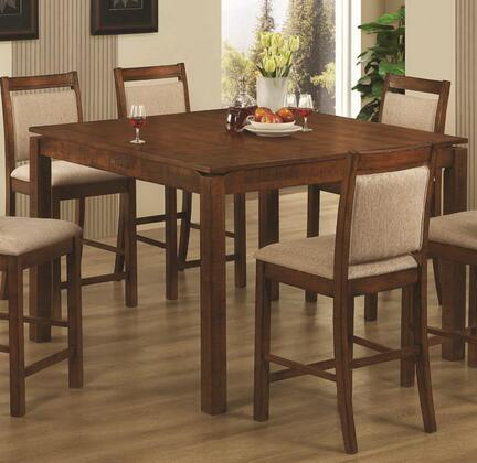 Coaster 102598SET5 Elliot Dining Room Sets