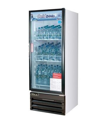 "Turbo Air TGM11RV 23.62"" Freestanding Refrigerator"