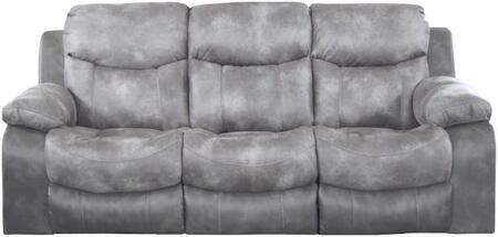 Catnapper 4355115218130028 Henderson Series  Fabric Sofa
