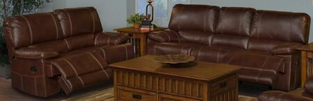 New Classic Home Furnishings 2030330NCHSL Wyoming Living Roo