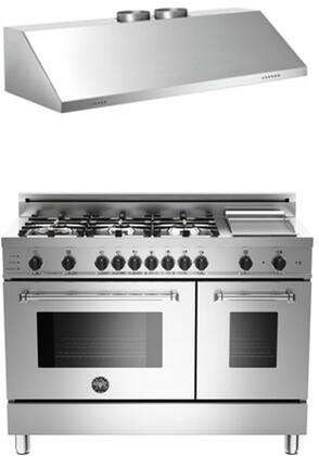 Bertazzoni 715115 Master Kitchen Appliance Packages
