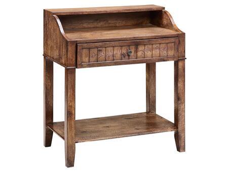 Stein World 12422 Cardiff Series Credenza  Wood Desk