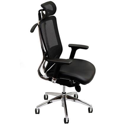 """Modway EEI203BLK 27"""" Modern Office Chair"""