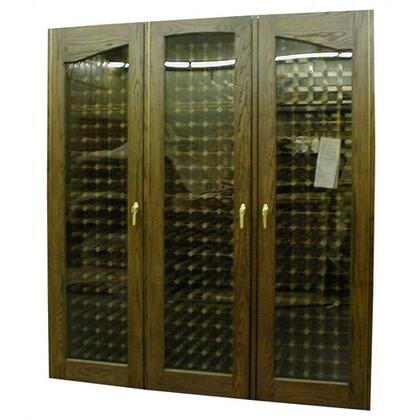 "Vinotemp VINO900PROFW 77"" Wine Cooler"