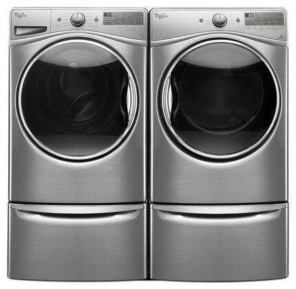 Whirlpool 689242 Washer and Dryer Combos