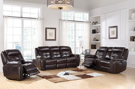 Acme Furniture Anita 3 PC Set