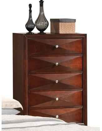 Acme Furniture 21926 Windsor Series Wood Chest