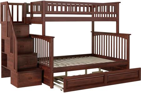 Atlantic Furniture AB55734  Bunk Bed