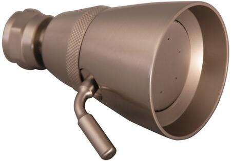 Barclay 5592 Traditional Shower Head:
