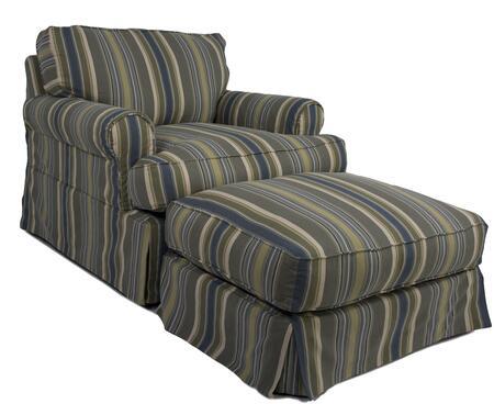 Sunset Trading SU11762030420045 Horizon Living Room Chairs