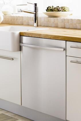 Asko D5223XXLCS  Built-In Fully Integrated Dishwasher