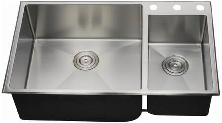 C-Tech-I LIX500 Kitchen Sink
