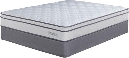 Sierra Sleep M90721M81X22 Longs Peak Limited Plush Full Matt