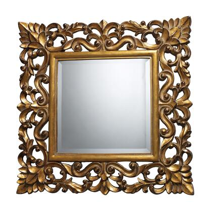 Sterling DM1929 Barrets Series Square Both Wall Mirror