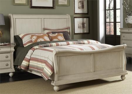 Liberty Furniture Rustic Traditions II 1