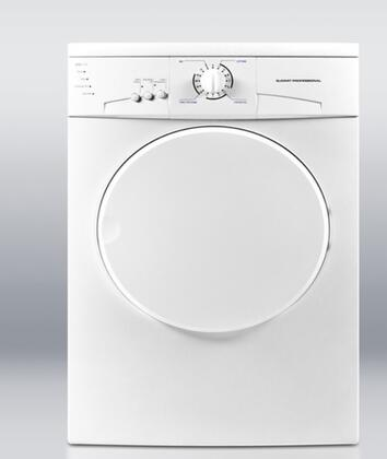 "Summit SPDE1113ADA 23.63"" Electric Dryer"