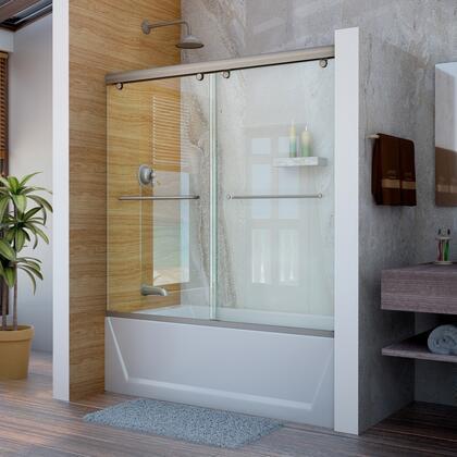 Charisma Sliding Tub Door 04