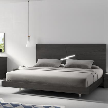 JandM Furniture Faro Panel Bed 1786722