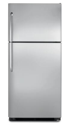 Frigidaire FRT21G2NS  Refrigerator with 20.6 cu. ft. Capacity in Stainless Steel